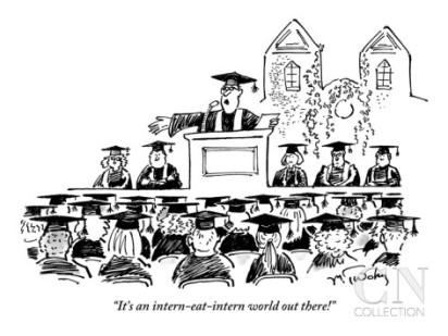 Graduate tips