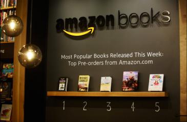 Amazon Books